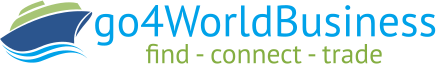 go4WorldBusiness.com logo